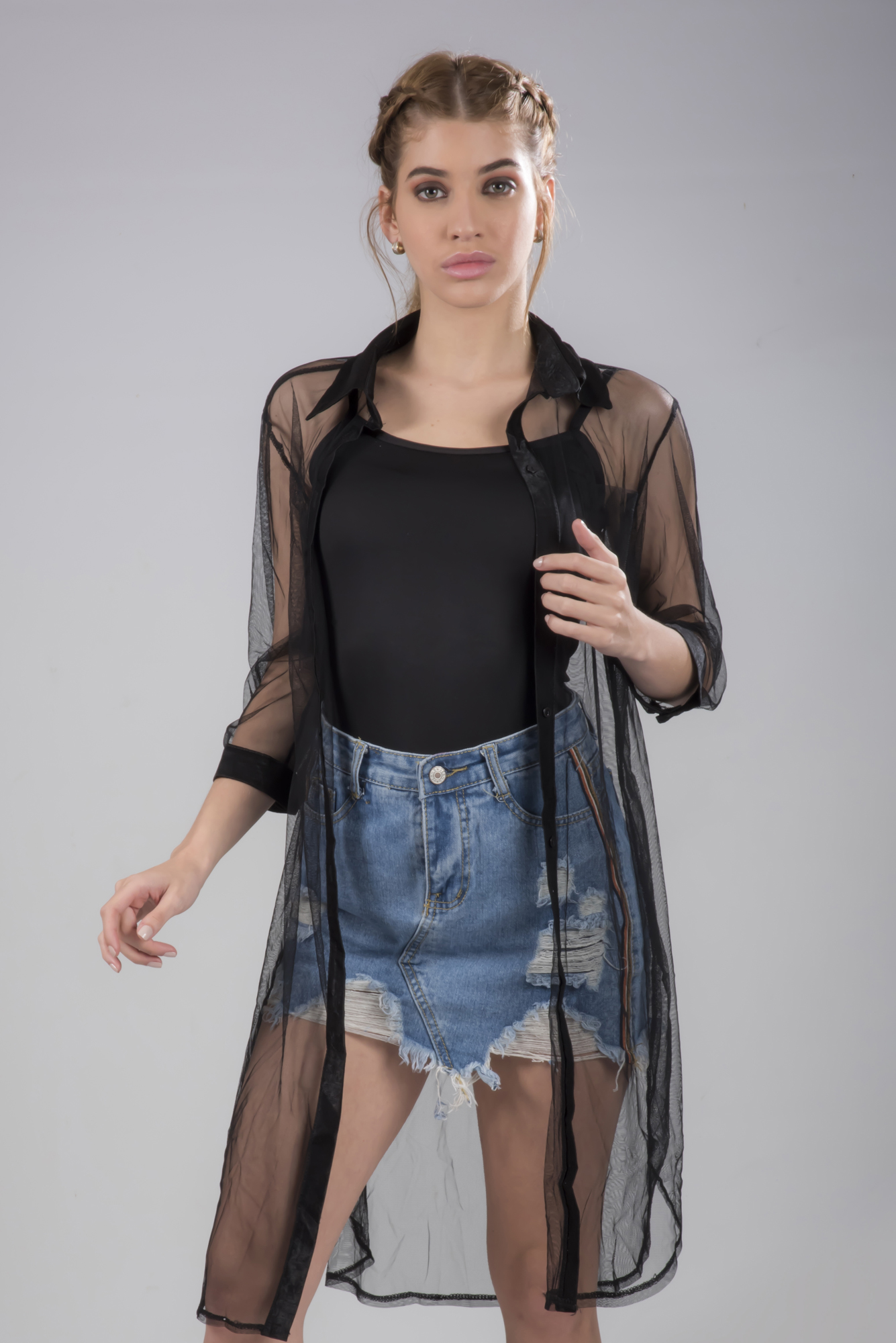 Buy How to sheer wear button ups pictures trends