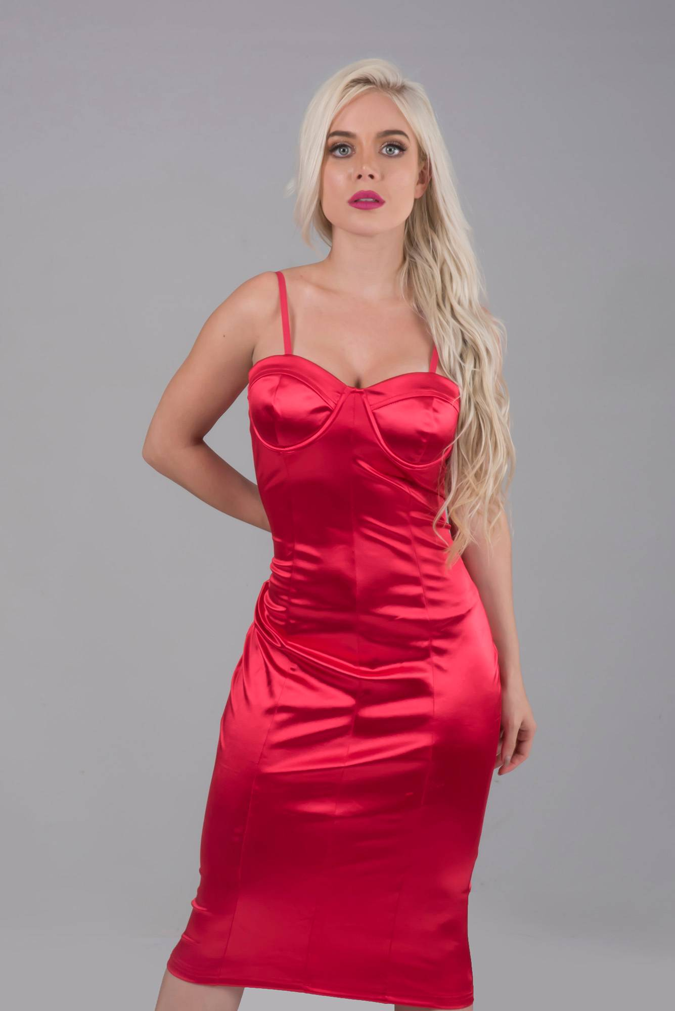 Metallic-Satin-Dress-01-Urhokas-Dresses-C