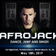 Afrojack's Concert