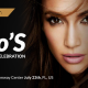 THE JLo'S BIGGEST LIVE CELEBRATION