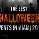 The Best Halloween Events 2019